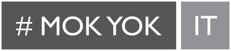 MOK YOK IT logo