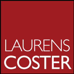 laurens coster logo