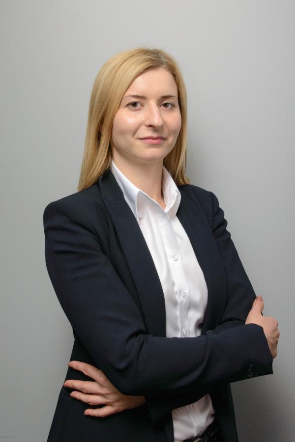 Anna Położyńska